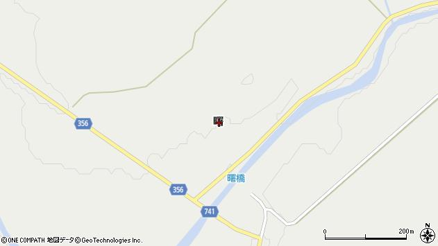 〒078-4144 北海道苫前郡羽幌町曙の地図