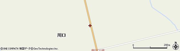 国道232号線周辺の地図
