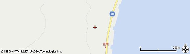 北海道礼文町(礼文郡)香深村(チャシトンス)周辺の地図