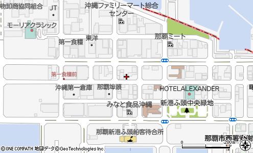 沖縄 チャンドラー