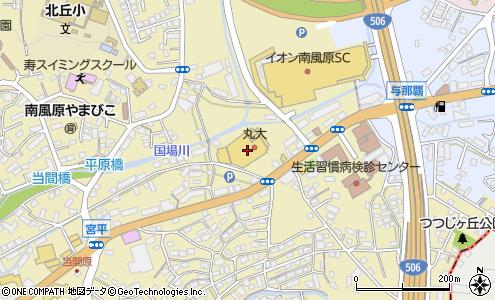 琉球銀行 506