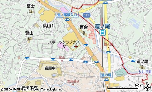 西友 道ノ尾