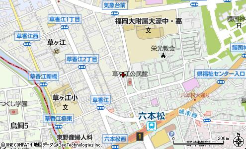 株式会社衛星都市計画(福岡市/その他専門職)の電話番号・住所・地図 ...