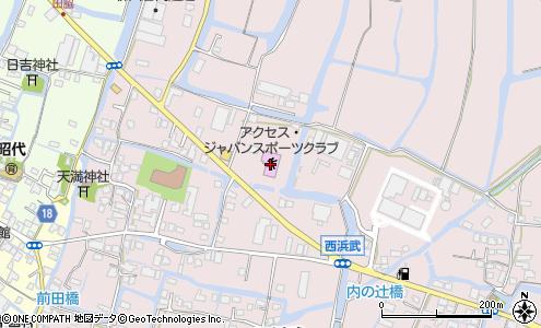 アクセス ジャパン
