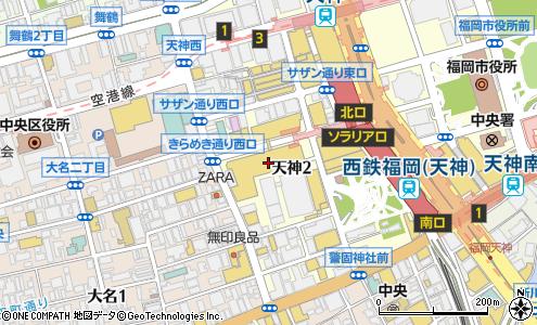 福岡 銀行 atm
