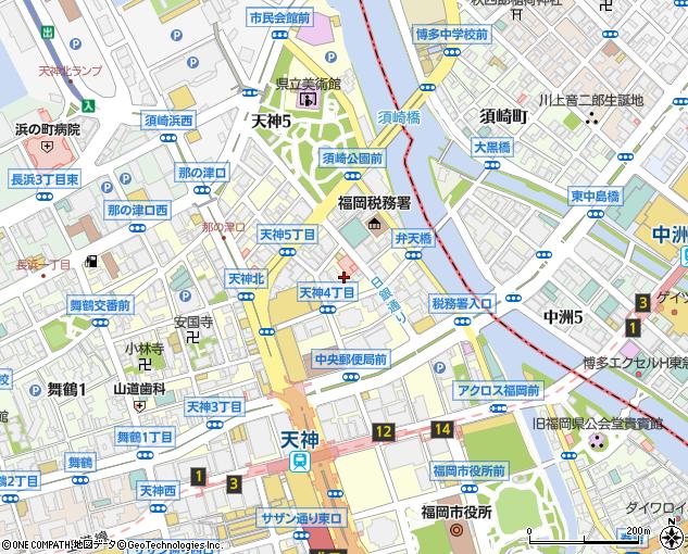 福岡寿税理士法人