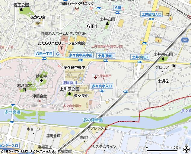 西鉄エム・テック株式会社 土井工場