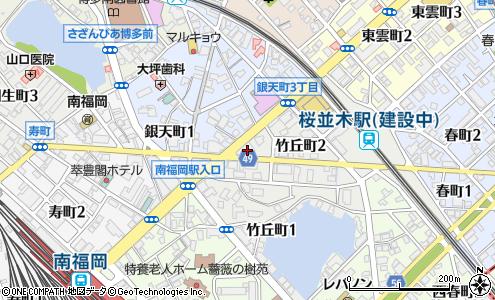 Atm 福岡 銀行