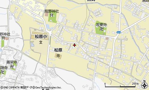 永延ストア(筑後市/スーパーマーケット)の電話番号・住所・地図 ...