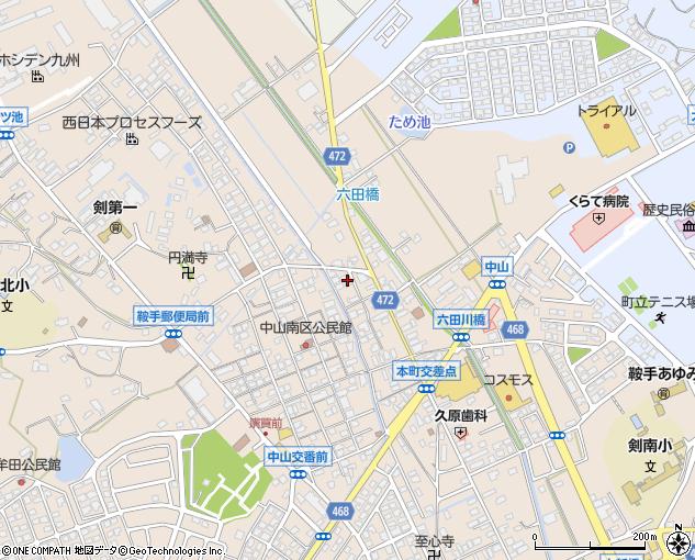 ホシデン 九州