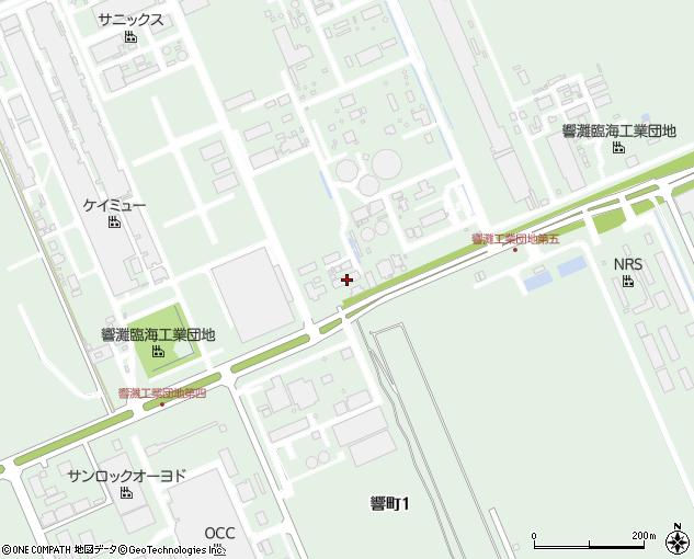 日本コークス工業株式会社 北九州事業所(北九州市/鉱業 ...