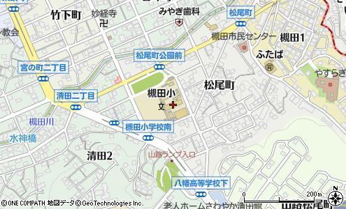 北九州市立槻田小学校(北九州市/小学校)の電話番号・住所・地図 ...