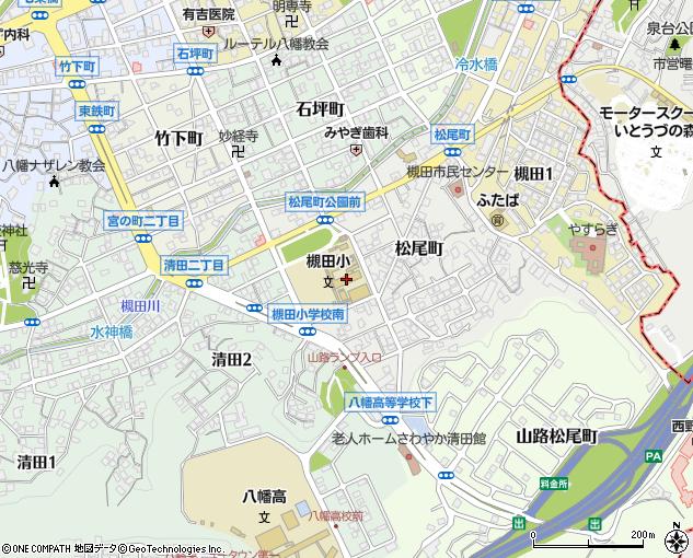 北九州市立槻田小学校
