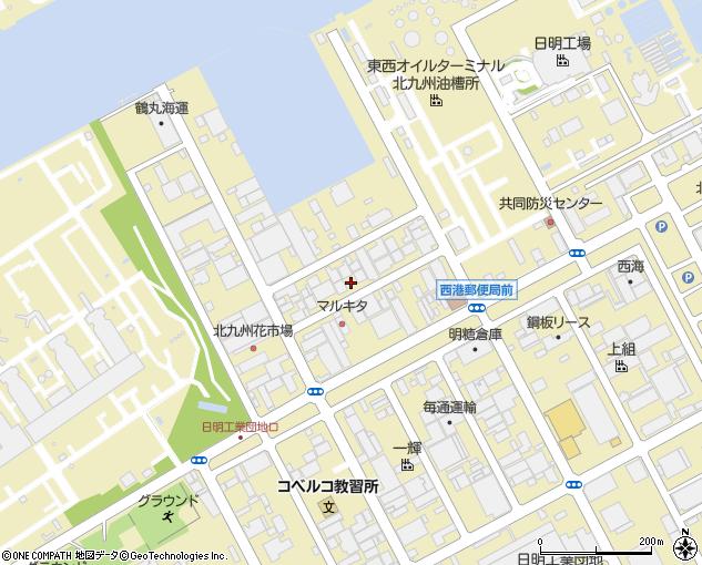 文化シャッターサービス株式会社 北九州営業所(北九州市/建設 ...