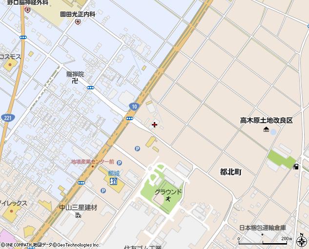 キャタピラー九州都城営業所