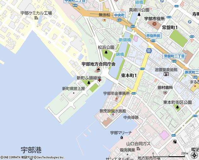 株式会社常盤商会(宇部市/その他ショップ)の電話番号・住所・地図 ...