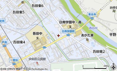 日南学園はまゆう寮(日南市/その他ジャンル)の電話番号・住所・地図 ...