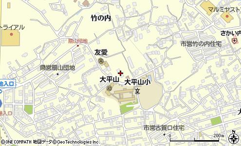 大平山児童クラブわかば(別府市/その他学校・教室)の電話番号・住所 ...