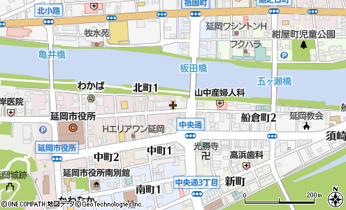 延岡シネマ 上映スケジュール