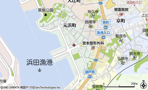 竹下亘事務所(浜田市/その他施設・団体)の電話番号・住所・地図 ...