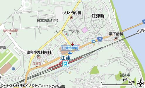 江津 マンモス