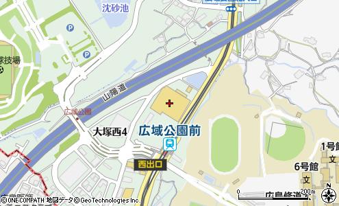 サンズ ビクトリー 広島