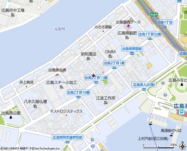 文化シャッターサービス株式会社 中四国サービス支社(広島市 ...