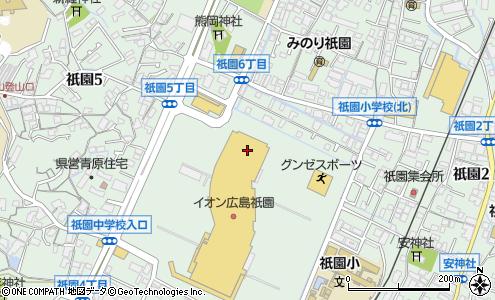 祇園 グンゼ スポーツ