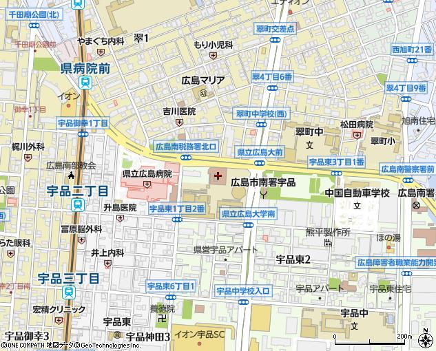 宇品 郵便 局 宇品郵便局 (広島県) - 日本郵政グループ