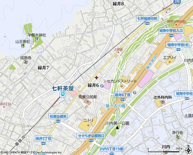 広交タクシー株式会社 緑井営業所配車センター(広島市 ...