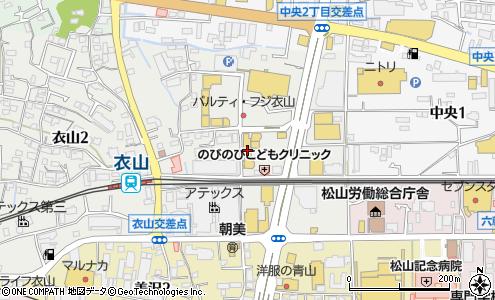 愛媛 銀行 四国 八 十 八 カ所 支店