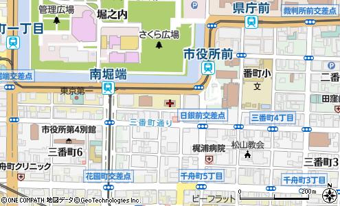 松山家庭裁判所(松山市/裁判所)の電話番号・住所・地図 マピオン電話帳