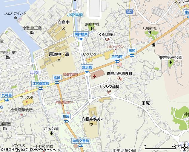 学校 尾道 自動車