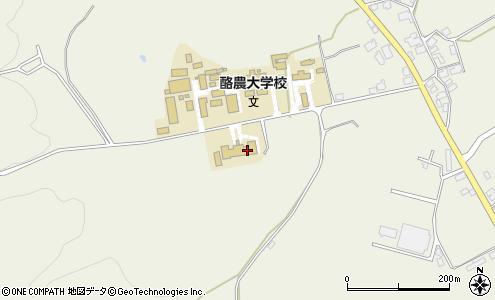 酪農 中国 校 四国 大学