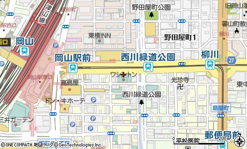 株式会社桃太郎プラザ 管理組合 防災センター(岡山市/警備会社・管理 ...