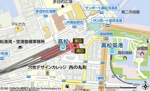 アカデミー 高松 東京