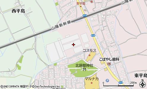 岡山 工場 パナソニック