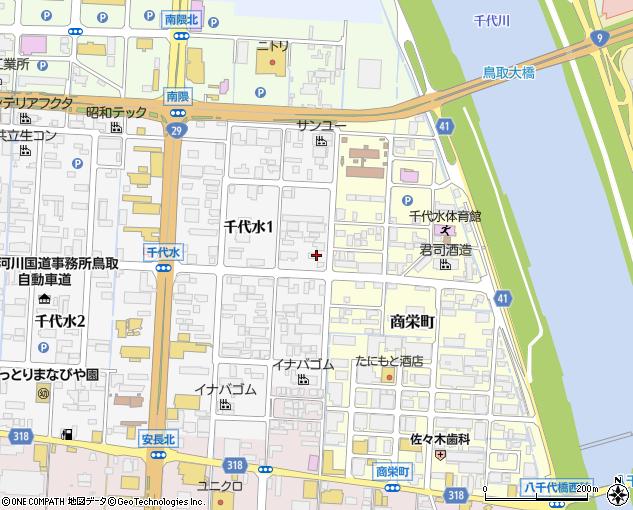 文化シャッターサービス株式会社 鳥取サービスセンター(鳥取 ...