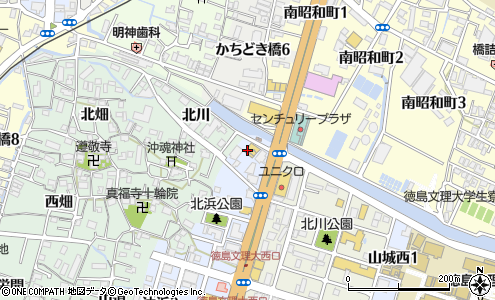 90e90129a4 株式会社ジョイメイト 徳島バイパス本店(徳島市/電気屋・家電量販店 ...