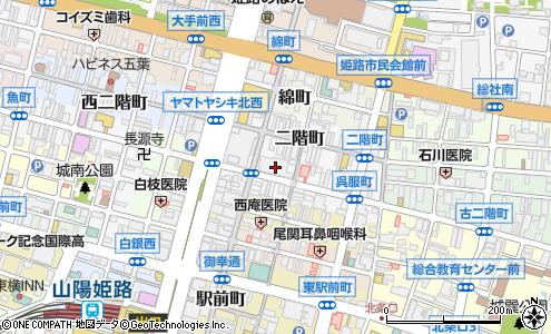 三井 住友 銀行 姫路 支店