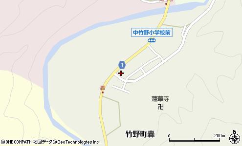 中竹野簡易郵便局(豊岡市/郵便局・日本郵便)の電話番号・住所・地図 ...