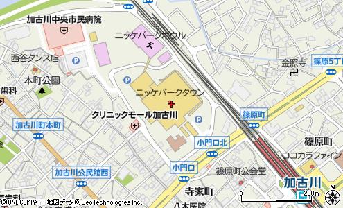 加古川 ニッケ パークタウン