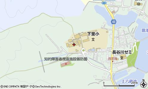 加西市立加西特別支援学校(加西市/教育・保育施設)の住所・地図 ...