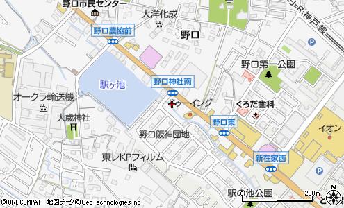 加古川 geo