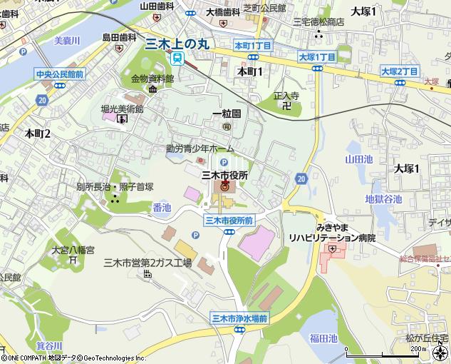 兵庫県農業共済組合 三木事務所