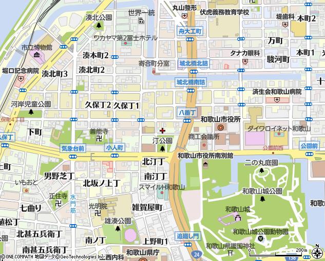 大村順一設計室(和歌山市/その他専門職)の電話番号・住所・地図 ...