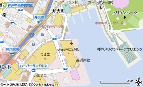 オイスター バー 神戸