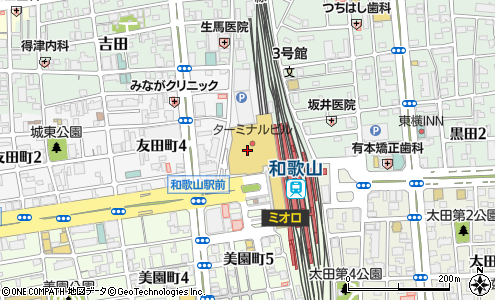 百貨店 和歌山 近鉄