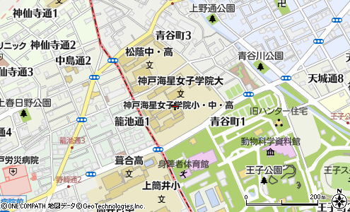 女子 中学校 学院 海星 神戸