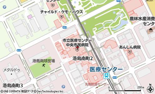神戸 医療 センター 中央 市民 病院